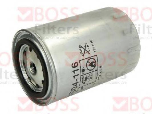 Топливный фильтр BOSS FILTERS BS04-116