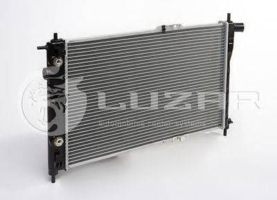 Радиатор, охлаждение двигателя LUZAR LRc DWNx94370