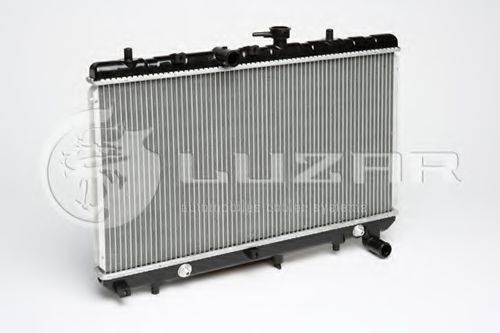Радиатор, охлаждение двигателя LUZAR LRc KIRi05200