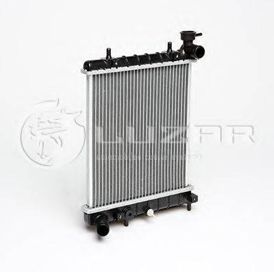 Радиатор, охлаждение двигателя LUZAR LRc HUAc94150