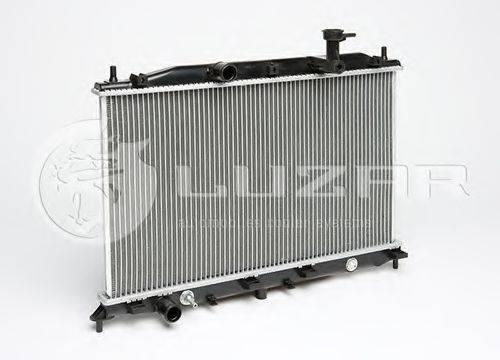 Радиатор, охлаждение двигателя LUZAR LRc HUAc05350