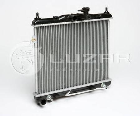 Радиатор, охлаждение двигателя LUZAR LRc HUGz02235