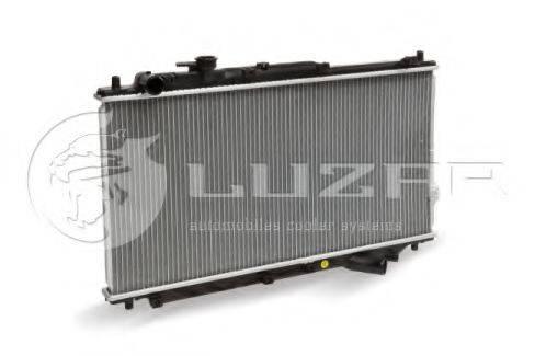 Радиатор, охлаждение двигателя LUZAR LRc KISp963A2