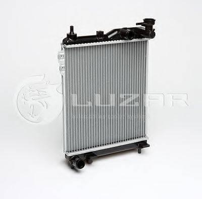 Радиатор, охлаждение двигателя LUZAR LRc HUGz02320