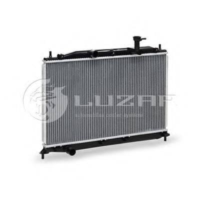 Радиатор, охлаждение двигателя LUZAR LRc KIRi05100