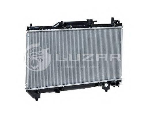 Радиатор, охлаждение двигателя LUZAR LRc 1903