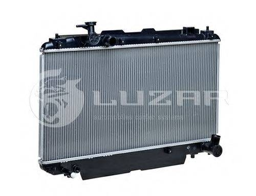Радиатор, охлаждение двигателя LUZAR LRc 1922