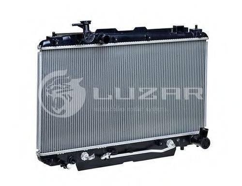 Радиатор, охлаждение двигателя LUZAR LRc 19128
