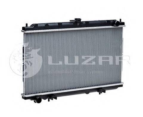 Радиатор, охлаждение двигателя LUZAR LRc 14F9