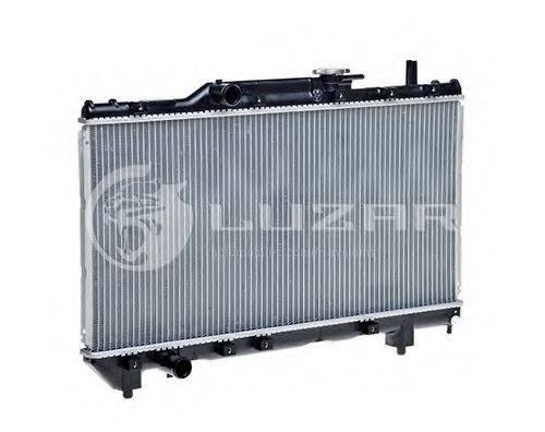 Радиатор, охлаждение двигателя LUZAR LRc 1915