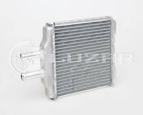 Теплообменник, отопление салона LUZAR LRh CHAv05304