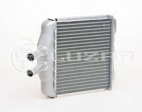 Теплообменник, отопление салона LUZAR LRh CHLs97149