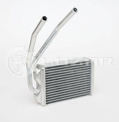 Теплообменник, отопление салона LUZAR LRh DWEs94312