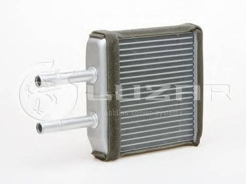 Теплообменник, отопление салона LUZAR LRh DWMz98358