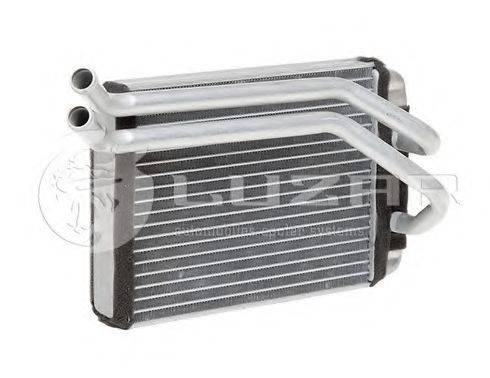 Теплообменник, отопление салона LUZAR LRh HUSf00300