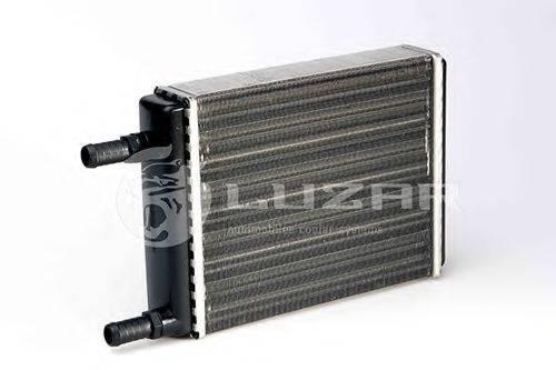 Теплообменник, отопление салона LUZAR LRh 0302