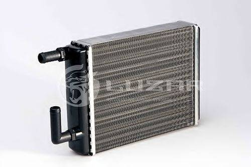 Теплообменник, отопление салона LUZAR LRh 0321