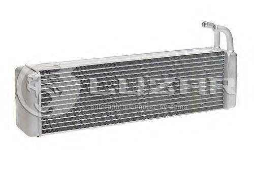 Теплообменник, отопление салона LUZAR LRh 0369b