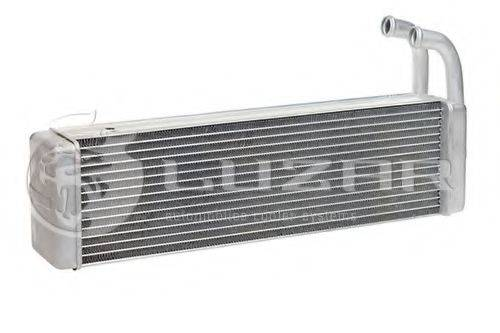 Теплообменник, отопление салона LUZAR LRh 03690b