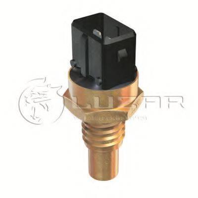 Датчик, температура охлаждающей жидкости LUZAR LS 0306