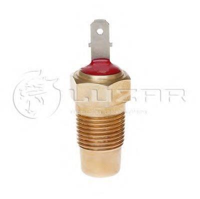 Датчик, температура охлаждающей жидкости LUZAR LS 03112