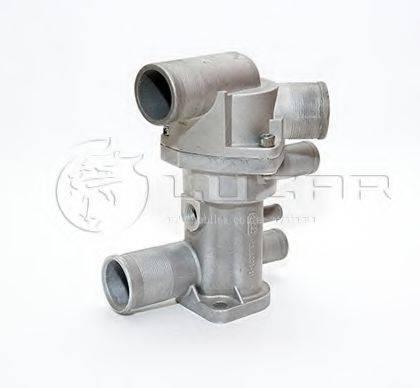 Термостат, охлаждающая жидкость LUZAR LT 01081