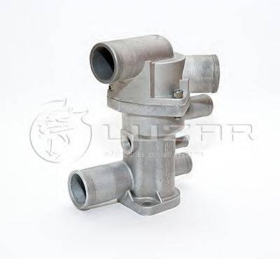 Термостат, охлаждающая жидкость LUZAR LT 01084