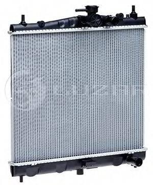 Радиатор, охлаждение двигателя LUZAR LRc 14AX