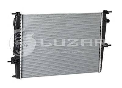 Радиатор, охлаждение двигателя LUZAR LRc 0914
