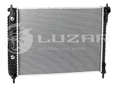 Радиатор, охлаждение двигателя LUZAR LRc 05142