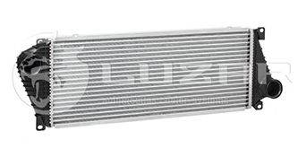 Интеркулер LUZAR LRIC 1530