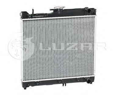 Радиатор, охлаждение двигателя LUZAR LRc 24A0