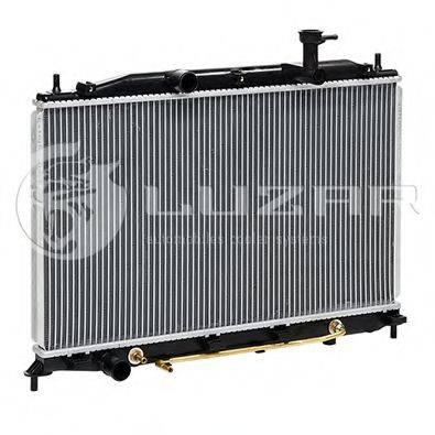 Радиатор, охлаждение двигателя LUZAR LRc KIRi05210