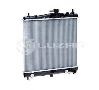 Радиатор, охлаждение двигателя LUZAR LRc 141AX