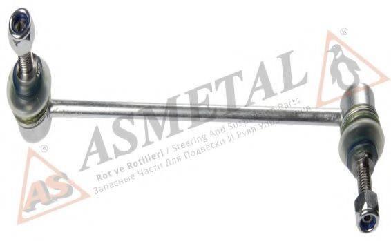 Тяга / стойка, стабилизатор ASMETAL 26BM0400