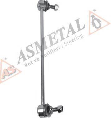 Тяга / стойка, стабилизатор ASMETAL 26BM0401