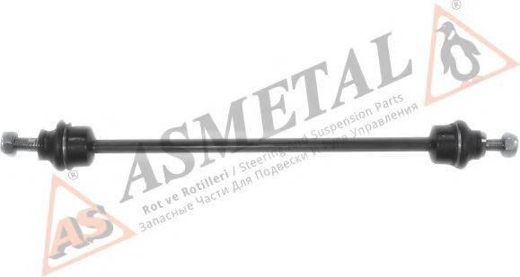 Тяга / стойка, стабилизатор ASMETAL 26CT0100