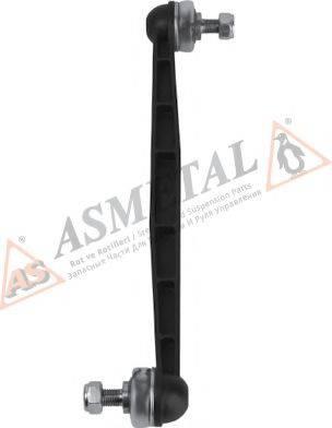 Тяга / стойка, стабилизатор ASMETAL 26OP1000