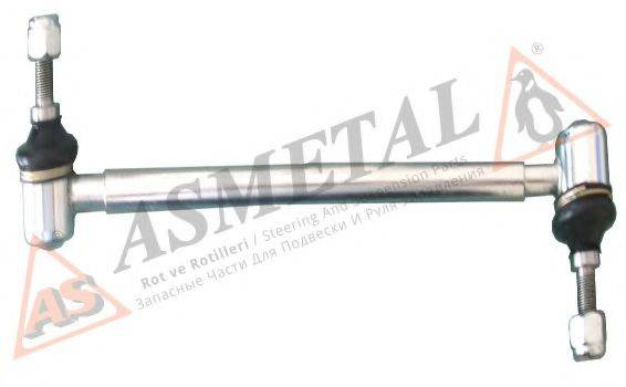 Тяга / стойка, стабилизатор ASMETAL 26TY1001