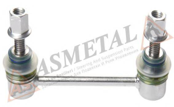 Тяга / стойка, стабилизатор ASMETAL 26VL0502