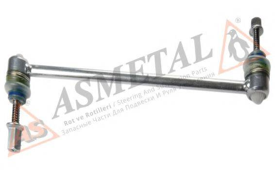 Тяга / стойка, стабилизатор ASMETAL 26VL0503