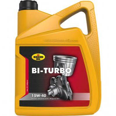 Моторное масло KROON OIL 00328