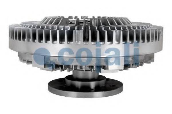 Сцепление, вентилятор радиатора COJALI 7023124