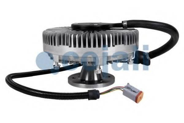 Сцепление, вентилятор радиатора COJALI 7023404