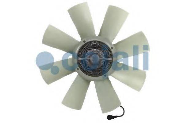 Вентилятор, охлаждение двигателя COJALI 7025404