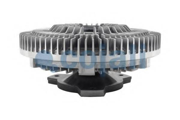Сцепление, вентилятор радиатора COJALI 7033104