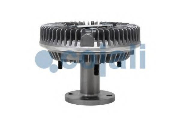 Сцепление, вентилятор радиатора COJALI 7033125