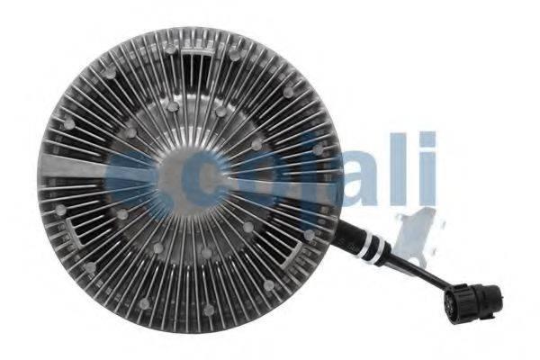 Сцепление, вентилятор радиатора COJALI 7033401