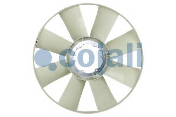 Крыльчатка вентилятора, охлаждение двигателя COJALI 7037120