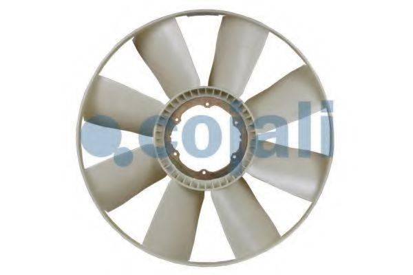 Крыльчатка вентилятора, охлаждение двигателя COJALI 7037131